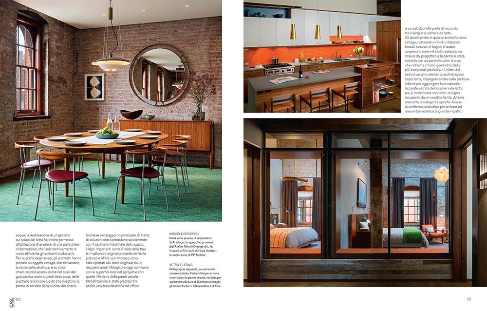 Case design stili andrew franz architect for Stili case