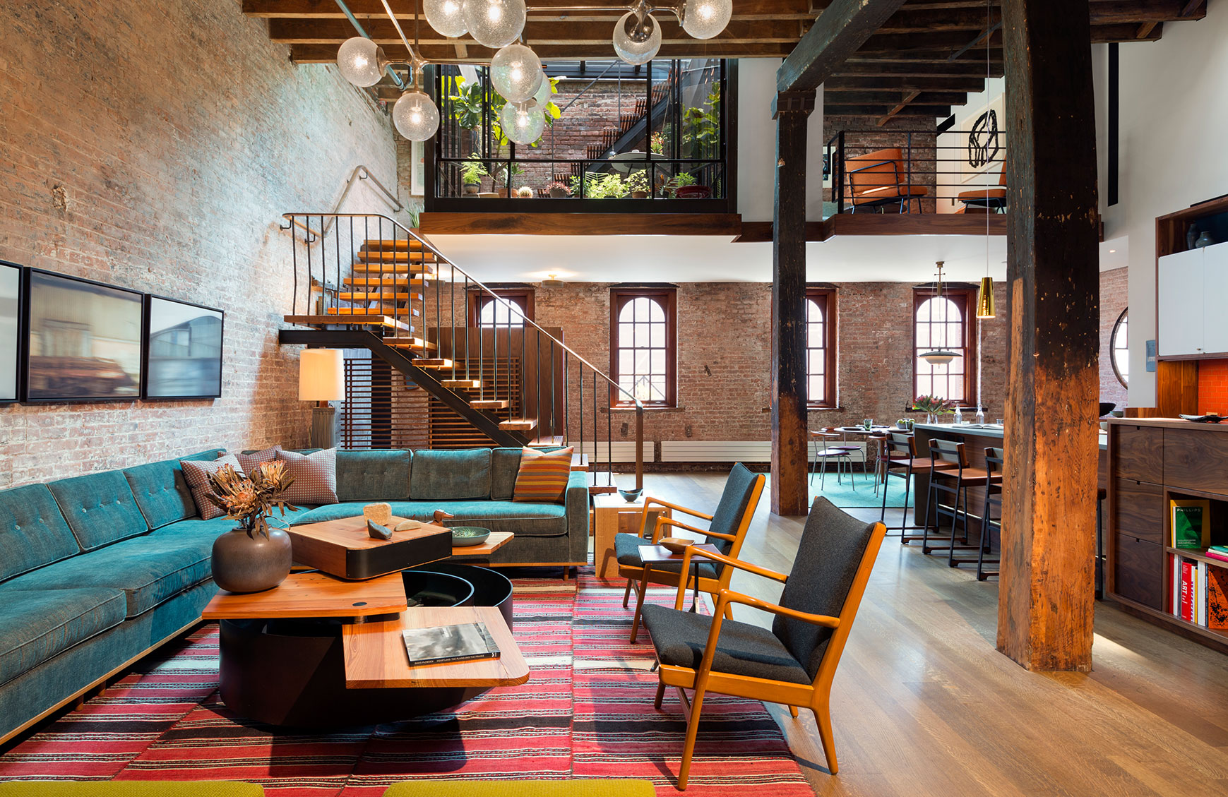 Tribeca Loft, New York, NY