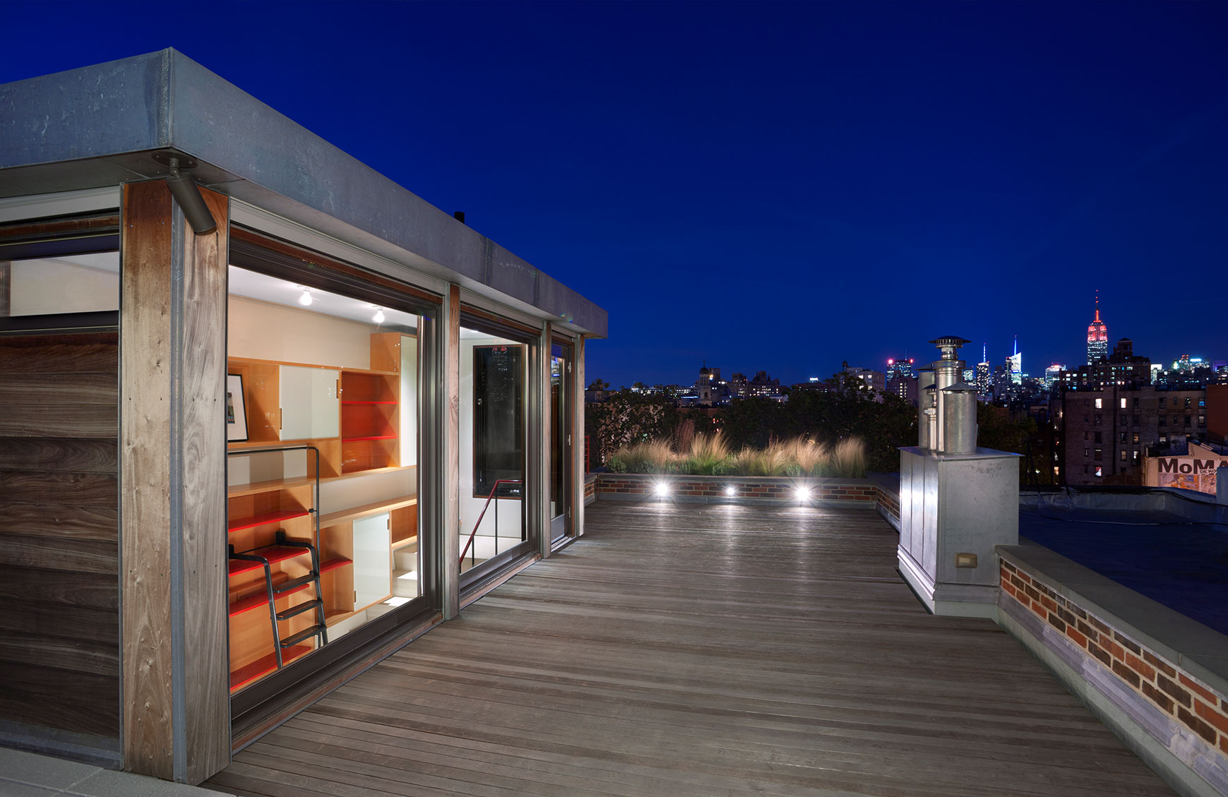Soho Penthouse, New York, NY