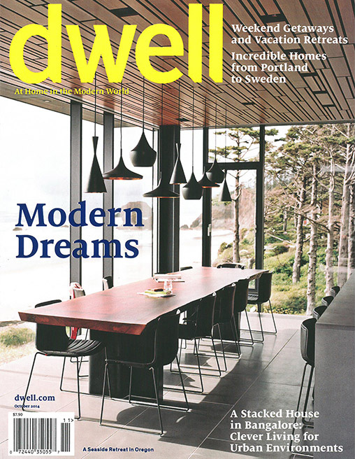 Dwell features Tribeca Loft