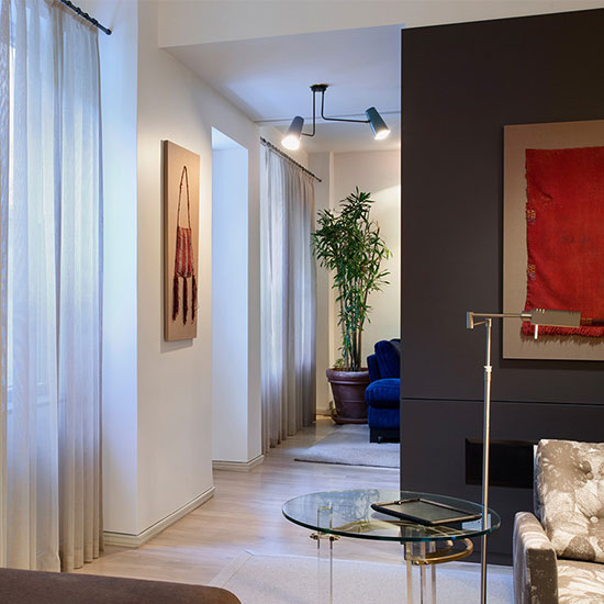 Upper West Side Apartments: Upper West Side Apartment Renovation, NYC