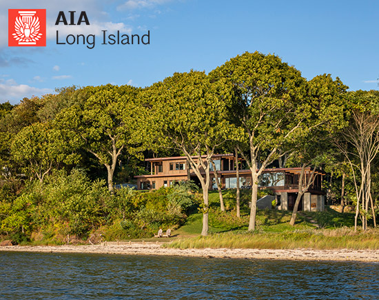 AFA receives AIA Long Island Archi Awards for two projects