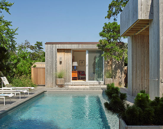 Fire Island House featured in Summer to Summer: Houses by the Sea