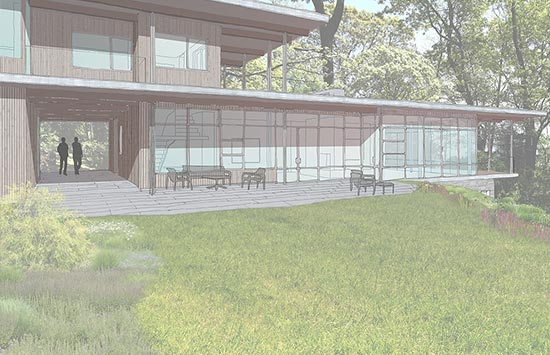 Design completed for new Long Island House