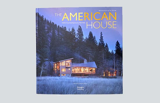 Meadow Beach House featured in The American House
