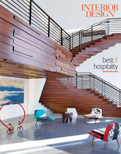 "Interior Design - ""Best of Hospitality"""