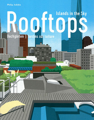 "Taschen - ""Rooftops: Islands in the Sky"""