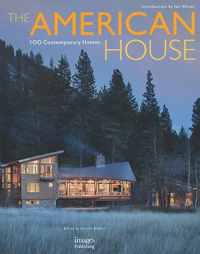 "Images Publishing - ""The American House"""